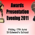 Friday 17th June at St Edward's School