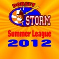 Dorset Storm are pleased to be able to confirm the details of the Dorset Storm Summer League 2012.