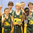 Under 12s secure Solent League title with 59 – 39 victory over Weymouth.