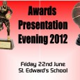 Friday 22nd June at St Edward's School