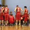 Under 16s show angry side, put in big performance against Taunton II.