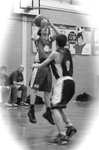 Dorset Storm Basketball Club SBL Under 16s 15th February 2013 1