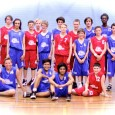 There was everything to play for in the final Solent Basketball League Under 14s tournament of the season on Friday evening.