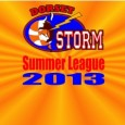 Dorset Storm Basketball Club is pleased to be able to confirm the details for the 2013 Summer League. Those all important dates are: Saturday 22nd, 29th June, 6th, 13th, and […]