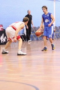 Dorset Storm Basketball Club Solent League Under 16s Friday 22nd November 201309