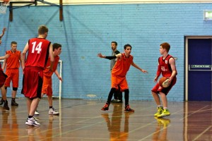 Dorset Storm Basketball Club National League Under 16s Preview versus Gosport December 2013