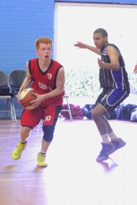 Dorset Storm Basketball Club National League Under 16s Preview versus Gosport December 20132