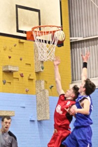 Dorset Storm Basketball Club National League Under 16s Preview vs Gloster November 2013 2