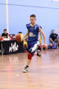 Dorset Storm Basketball Club Solent League Under 14s Friday 29th November 201325