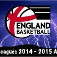 England basketball today announced the breakdown of leagues for the 2014 – 2015 season.