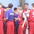 NBL Under 16s prove to themselves they can play, fall just short versus strong Bristol side.