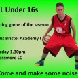 Dorset Storm Under 16s take to the floor for the first time this season when they welcome Bristol Academy Flyers I to Rossmore Leisure Centre. The Under 16s are essentially […]