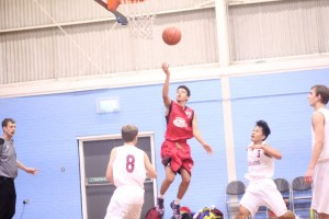 Dorset Storm Basketball Club National League Under 16s versus Plymouth Preview November 20141