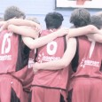 So near and yet so far… NBL Under 18s still searching for that second win.