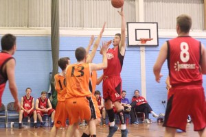Dorset Storm Basketball Club National League Under 18s versus Somerset November 20141