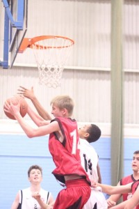 NBL Under 16s preview vs Cardiff 2