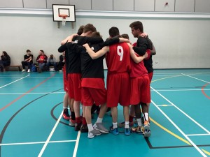 Dorset Storm Basketball Club National League Under 16s - 1
