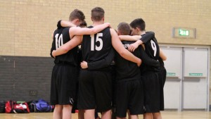 Dorset Storm Basketball Club National League Under 16s versus Rhondda March 20161 - 3
