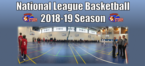 The search for National League talent for the 2018-19 season is now underway.