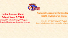 Having not been able to run a camp during the Summer of 2018, we are pleased to announce that both a Junior and NBL camp will make a return this Summer!
